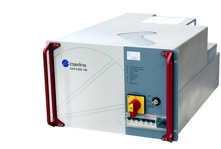 Laserline LDM compact diode lasers