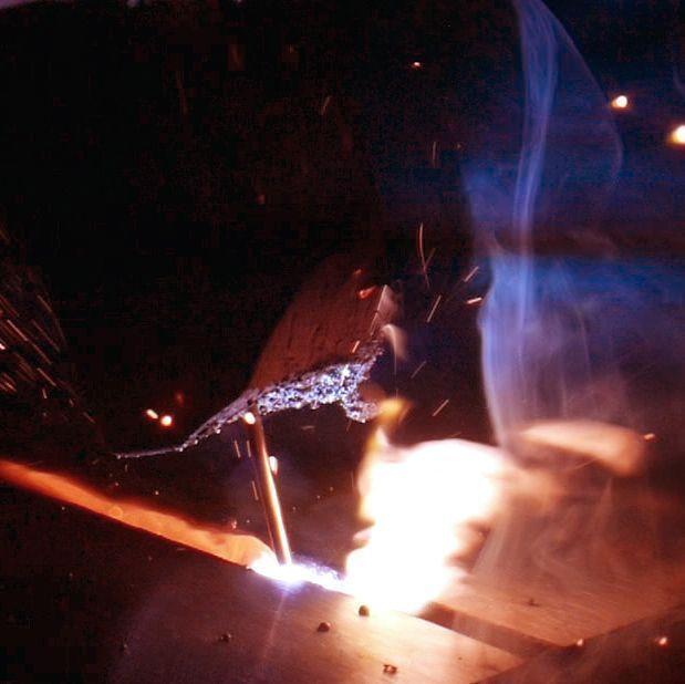 process laser hybrid welding