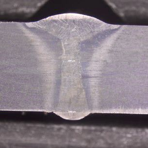 sample laser hybrid welding